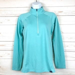 Patagonia Midweight Capilene Baselayer Pullover XS